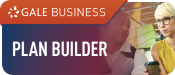 Gale Business Plan Builder