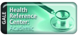 Health Reference Center Logo