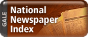 National Newspaper Index Logo