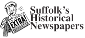 Suffolk's Historical Newspapers