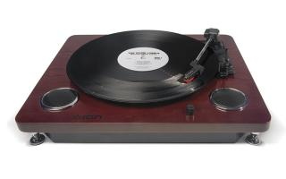 Digital Conversion Turntable